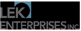 LEK Enterprises